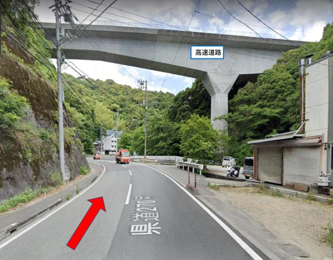 画像:経路3